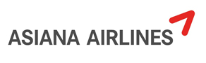 Logo Ads Asiana Airlines
